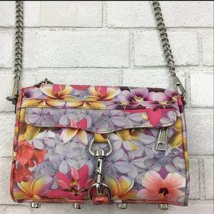 Rebecca Minkoff Mini MAC Crossbody Clutch Bag